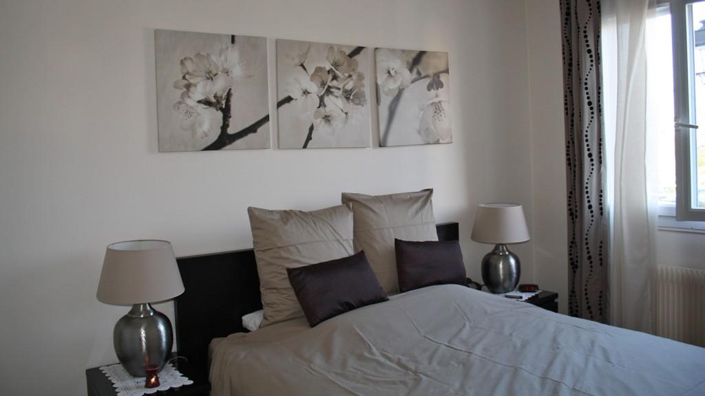 architecture int rieur appartement f5 mesnil le roi ao design. Black Bedroom Furniture Sets. Home Design Ideas