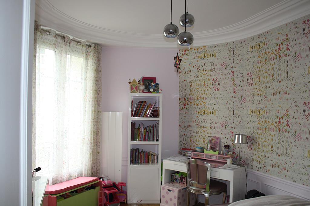 architecture int rieure appartement haussmannien paris 15 aod. Black Bedroom Furniture Sets. Home Design Ideas