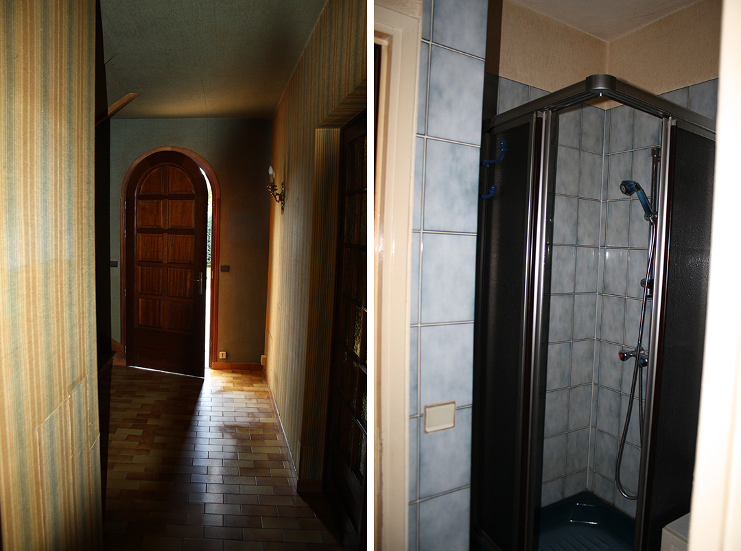 maison comtemporaine yvelines architecture int rieure. Black Bedroom Furniture Sets. Home Design Ideas