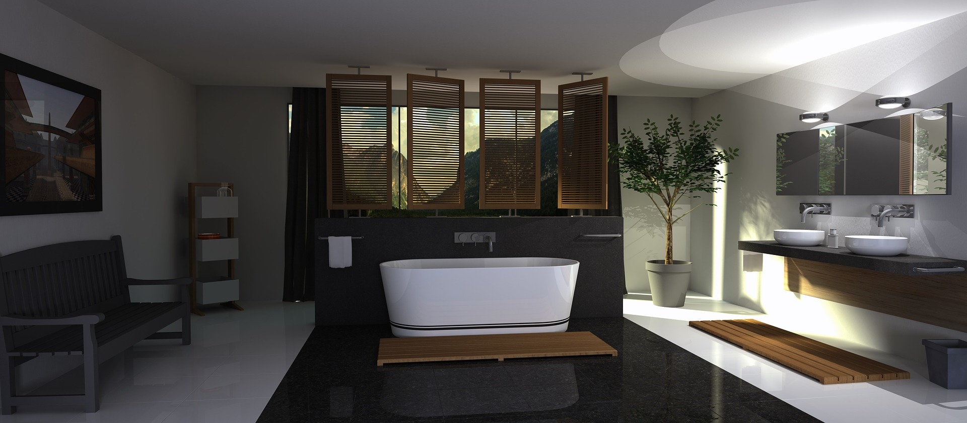 architecte salle de bain