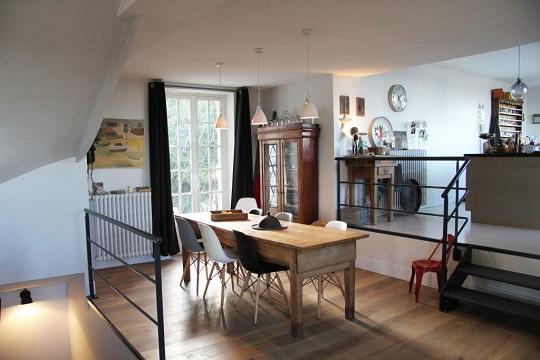 Architecte paysagiste yvelines 78 paris ao design - Architecte maisons laffitte ...
