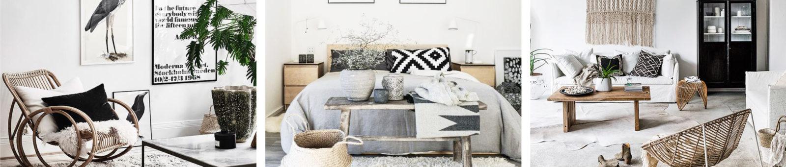comment r ussir sa d coration ethnique et chic conseils. Black Bedroom Furniture Sets. Home Design Ideas