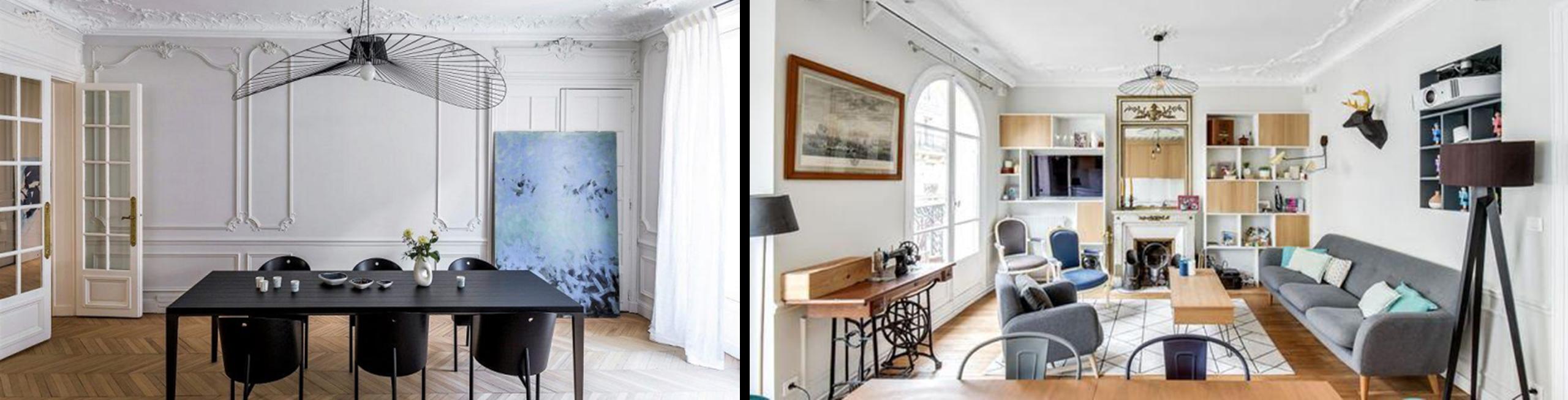 couverture décoration Versailles