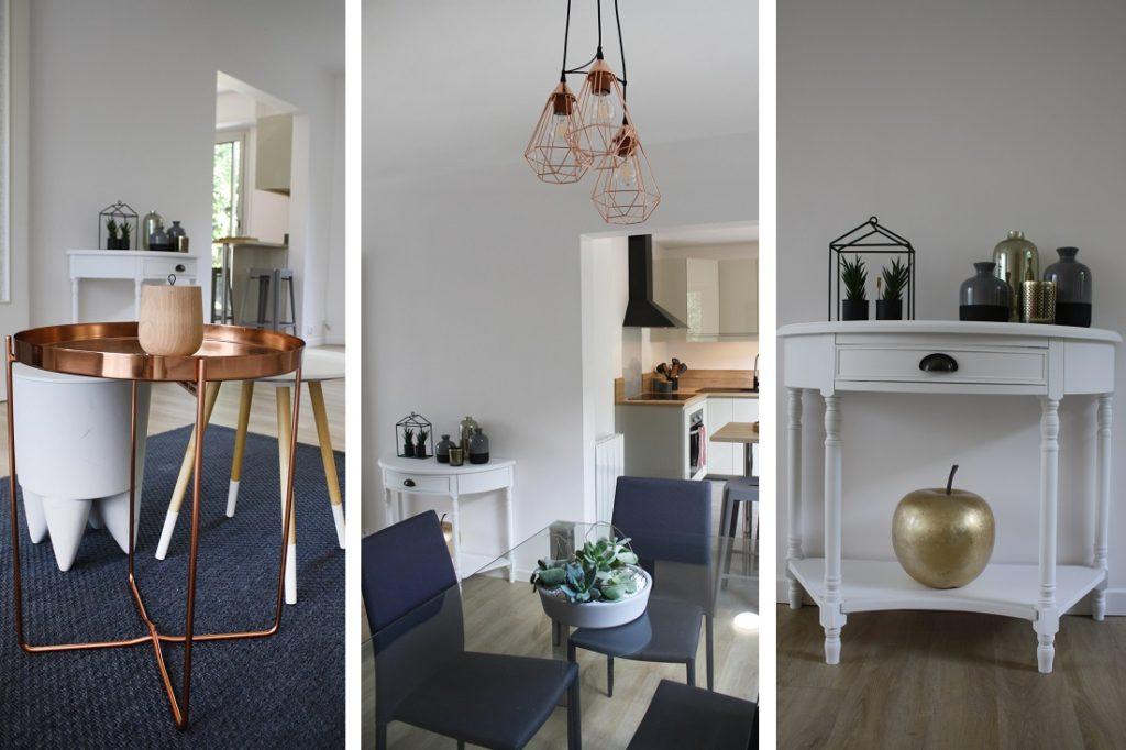 décoration maison contemporaine
