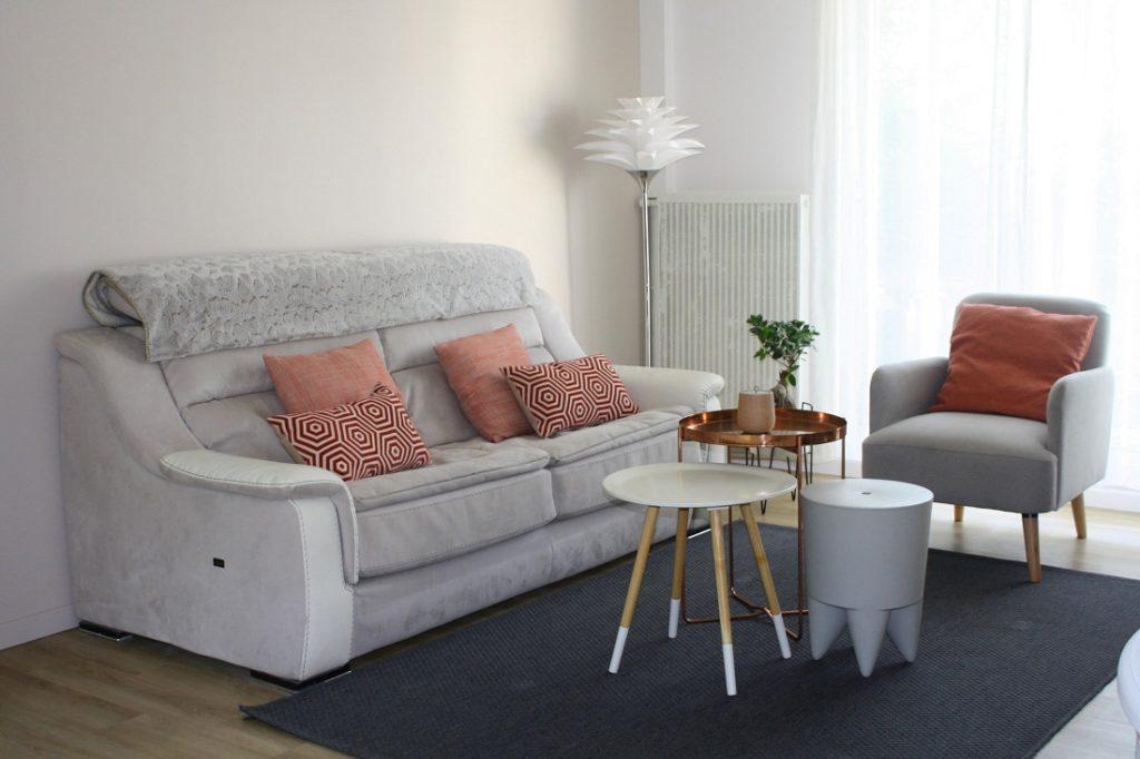 salon décoration versailles