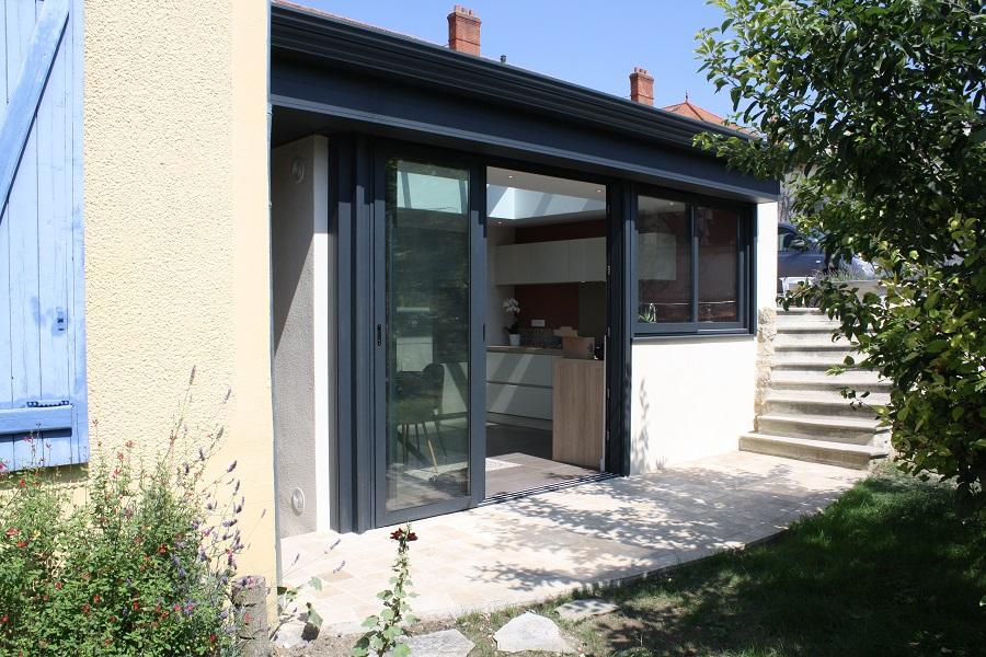 Extension maison Yvelines