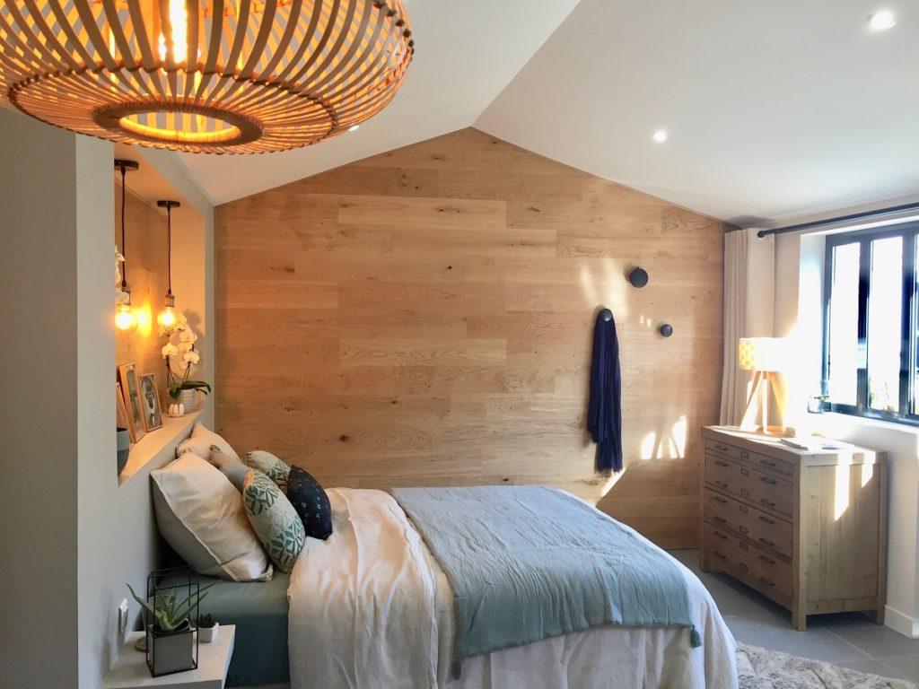 coin nuit rénovation Airbnb