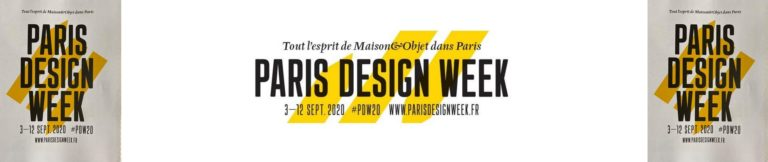 Paris Design Week 2020