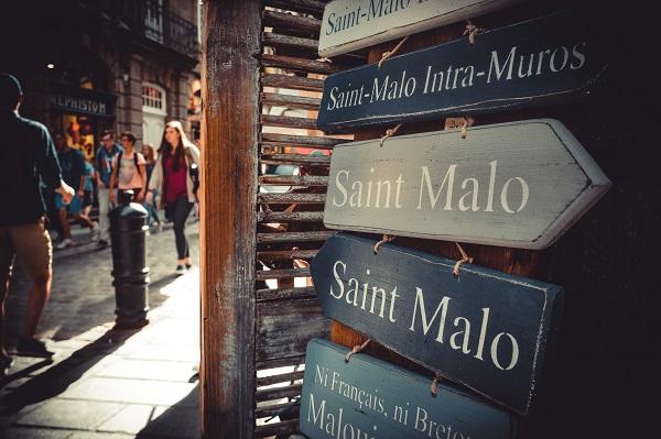 AO design Saint Malo